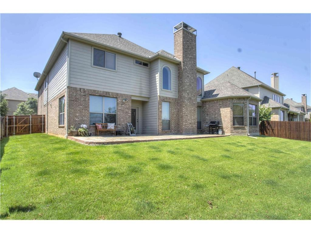 Sold Property | 217 Edenderry  Drive Keller, TX 76248 27