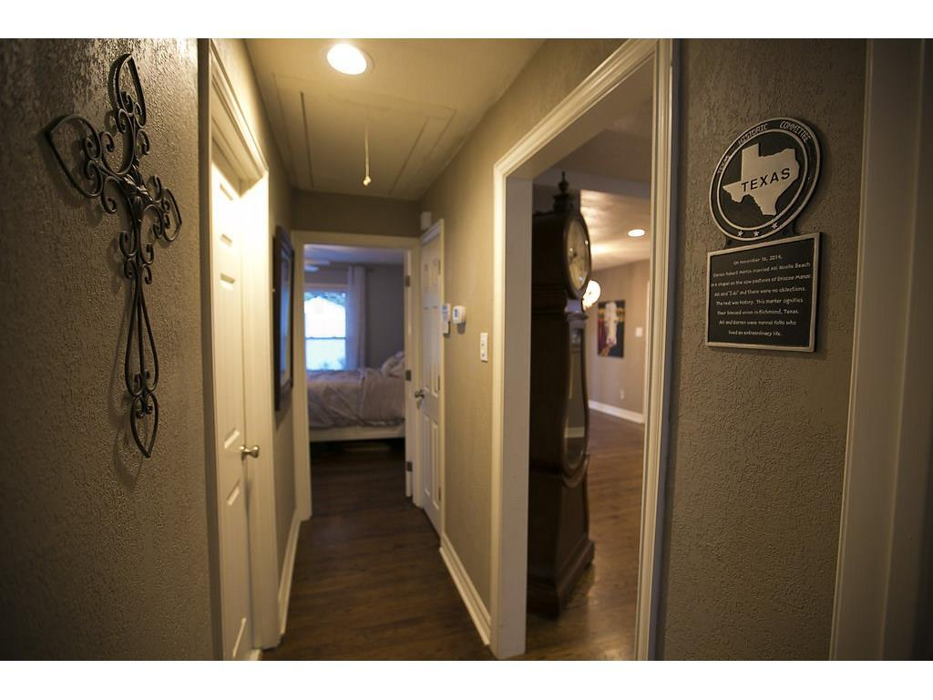 Sold Property | 4905 Birchman  Avenue Fort Worth, TX 76107 11