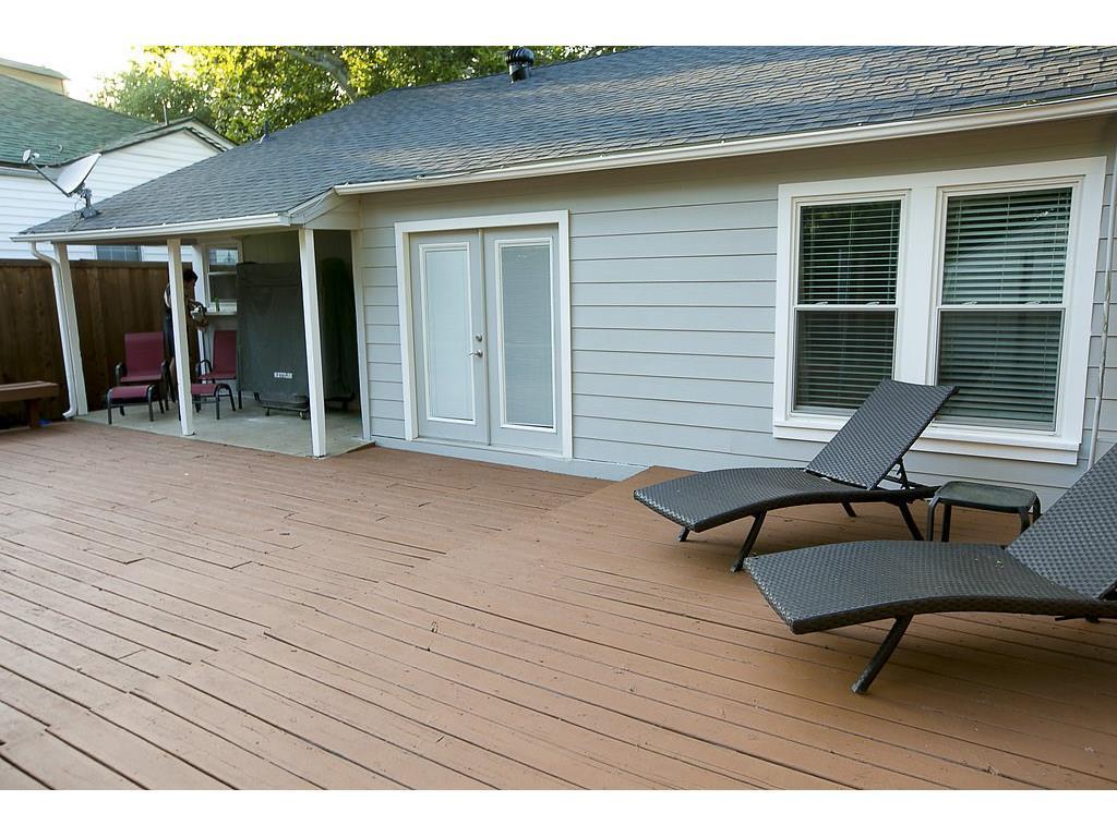 Sold Property   4905 Birchman  Avenue Fort Worth, TX 76107 15