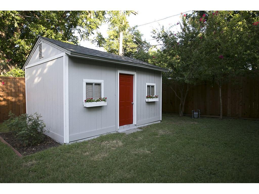 Sold Property | 4905 Birchman  Avenue Fort Worth, TX 76107 18