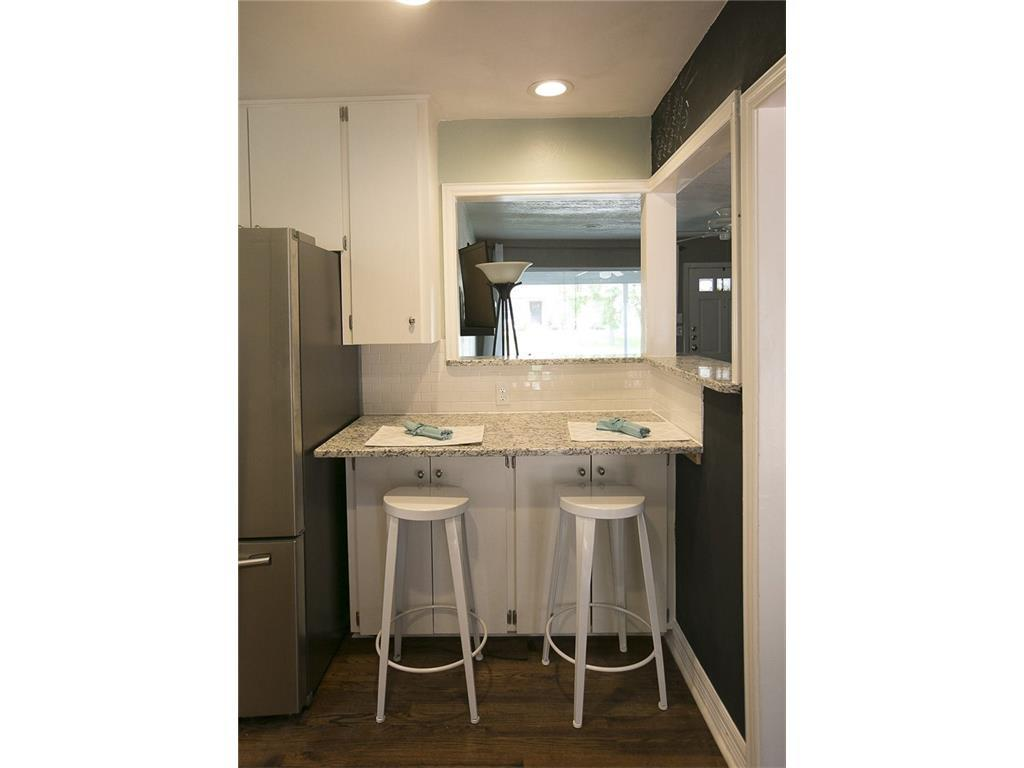 Sold Property | 4905 Birchman  Avenue Fort Worth, TX 76107 5