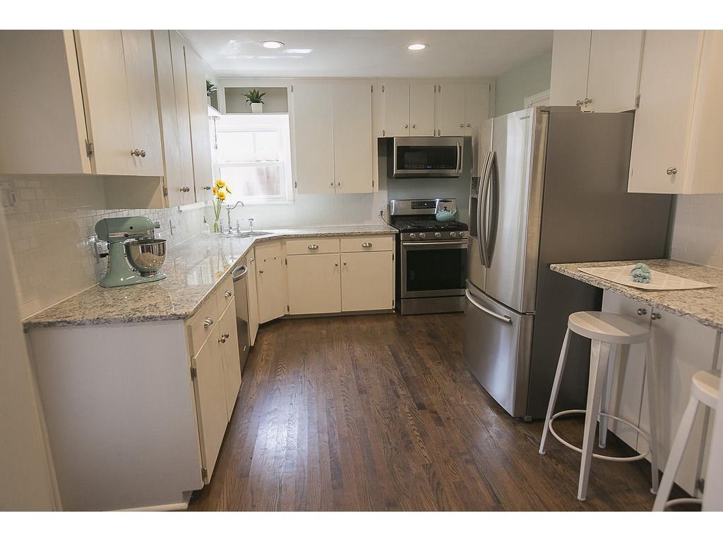 Sold Property | 4905 Birchman  Avenue Fort Worth, TX 76107 6