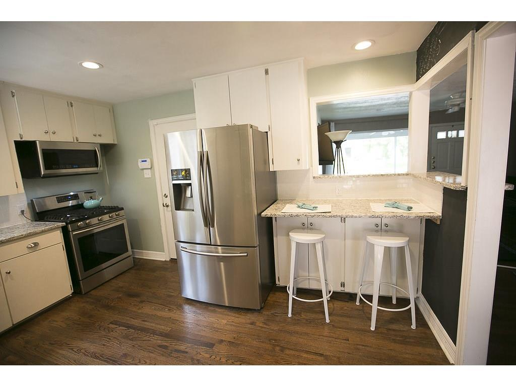 Sold Property   4905 Birchman  Avenue Fort Worth, TX 76107 8