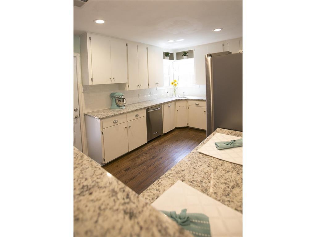 Sold Property | 4905 Birchman  Avenue Fort Worth, TX 76107 9