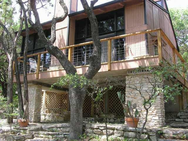 Sold Property | 20705 Palo Duro  DR Lago Vista,  78645 0