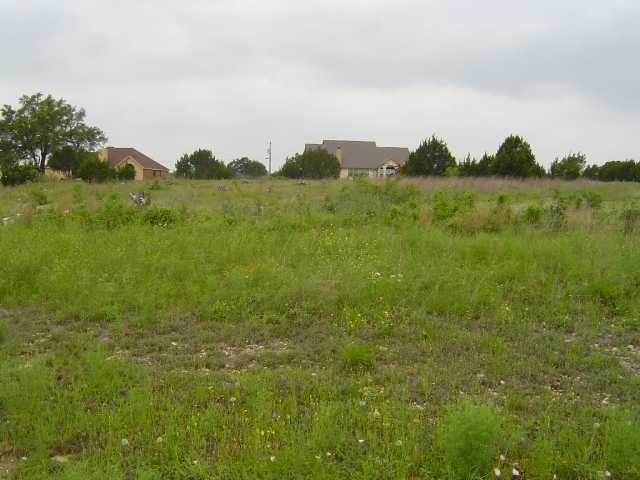 Sold Property   122 Laura  LN Liberty Hill, TX 78642 0