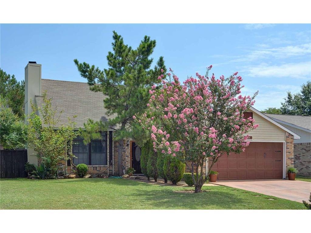 Sold Property | 7513 Ashwood  Circle Fort Worth, TX 76123 2