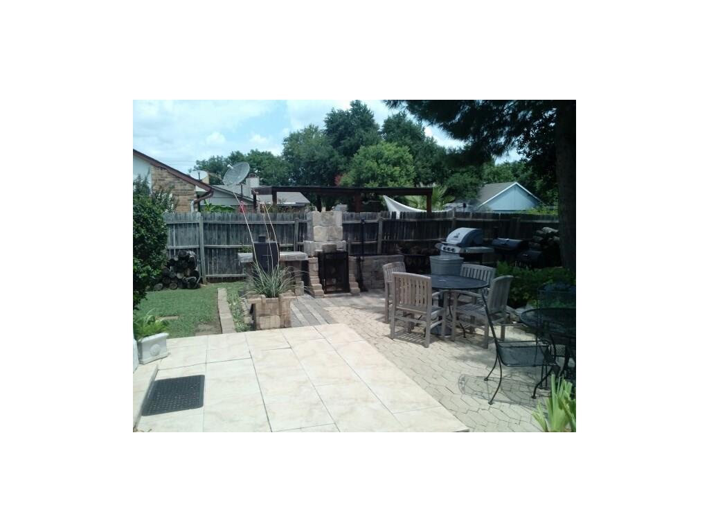 Sold Property | 7513 Ashwood  Circle Fort Worth, TX 76123 26