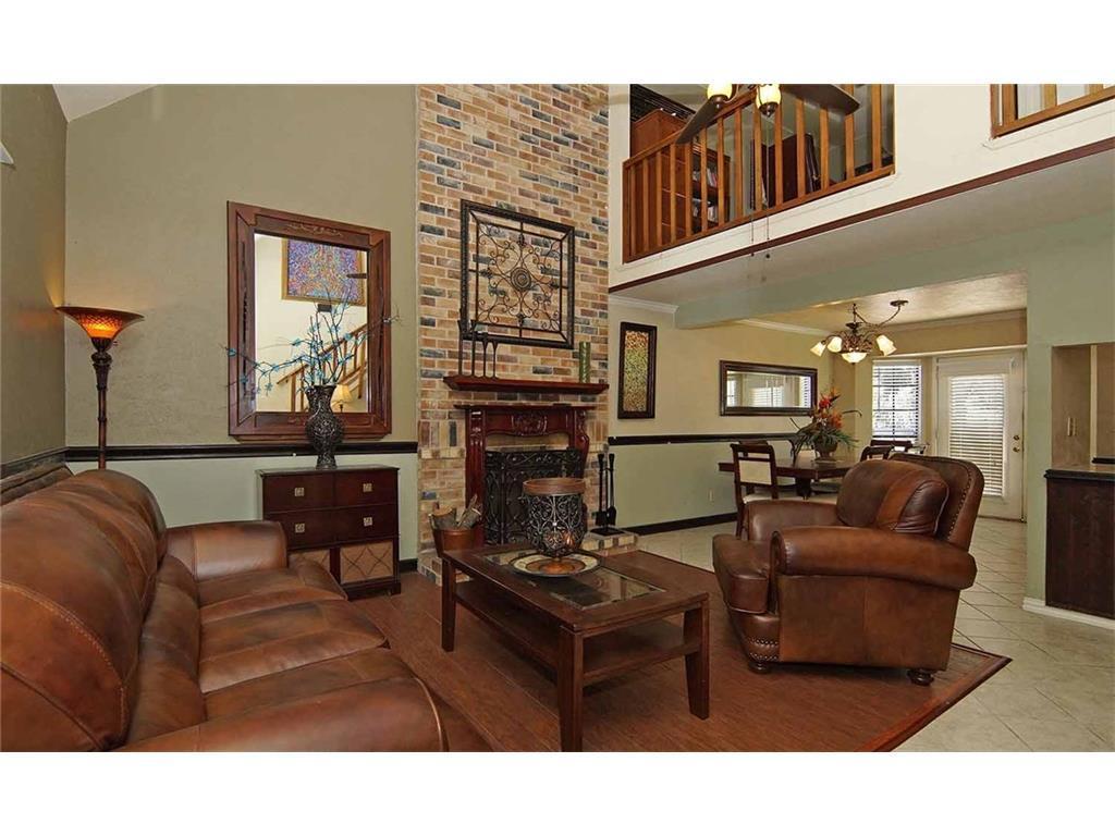 Sold Property | 7513 Ashwood  Circle Fort Worth, TX 76123 5