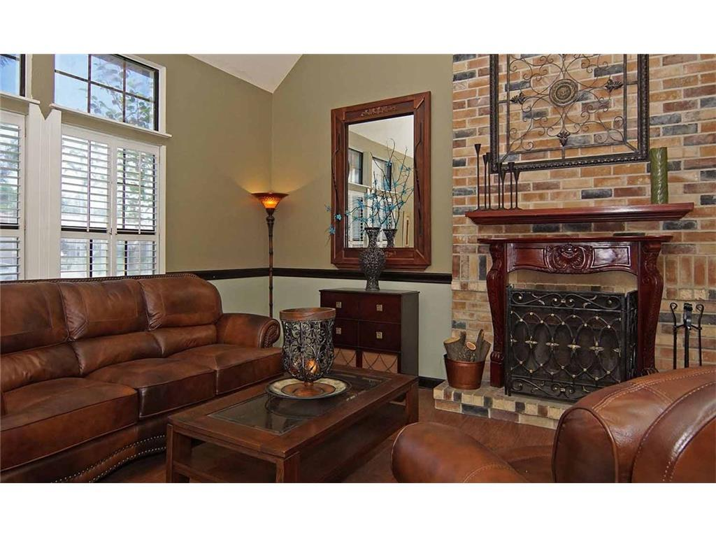 Sold Property | 7513 Ashwood  Circle Fort Worth, TX 76123 6