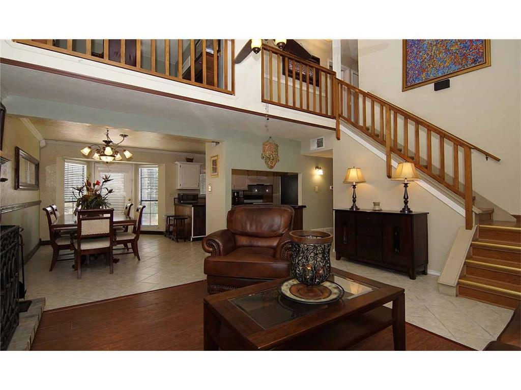 Sold Property | 7513 Ashwood  Circle Fort Worth, TX 76123 7