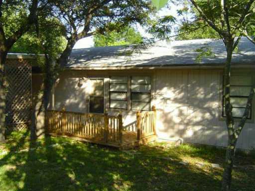 Withdrawn | 18311 Lake Oaks  DR Jonestown, TX 78645 2