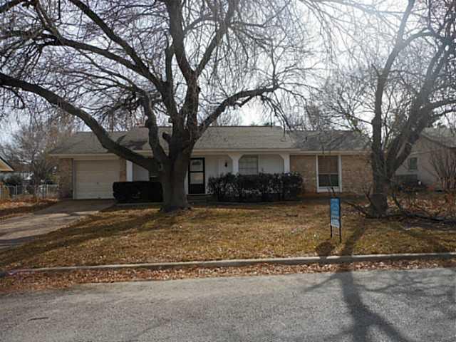 Sold Property | 1506 Luray  DR Cedar Park, TX 78613 0