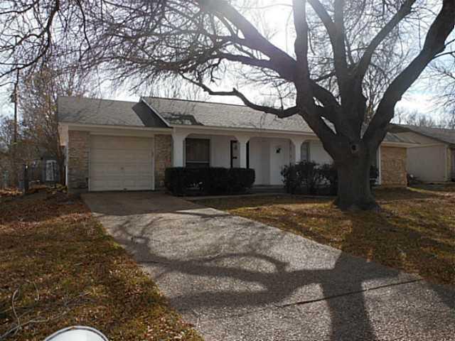 Sold Property | 1506 Luray  DR Cedar Park, TX 78613 1