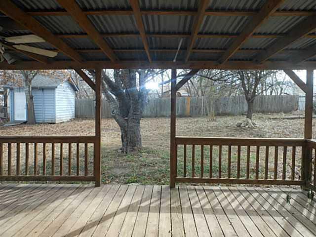 Sold Property | 1506 Luray  DR Cedar Park, TX 78613 16