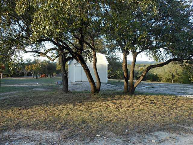 Withdrawn   6208 Paradise Manor  CIR Marble Falls, TX 78654 20