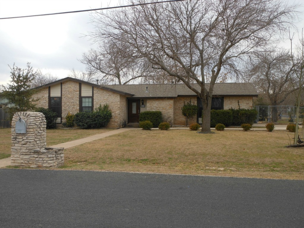 Sold Property | 1801 S West  DR Leander, TX 78641 0