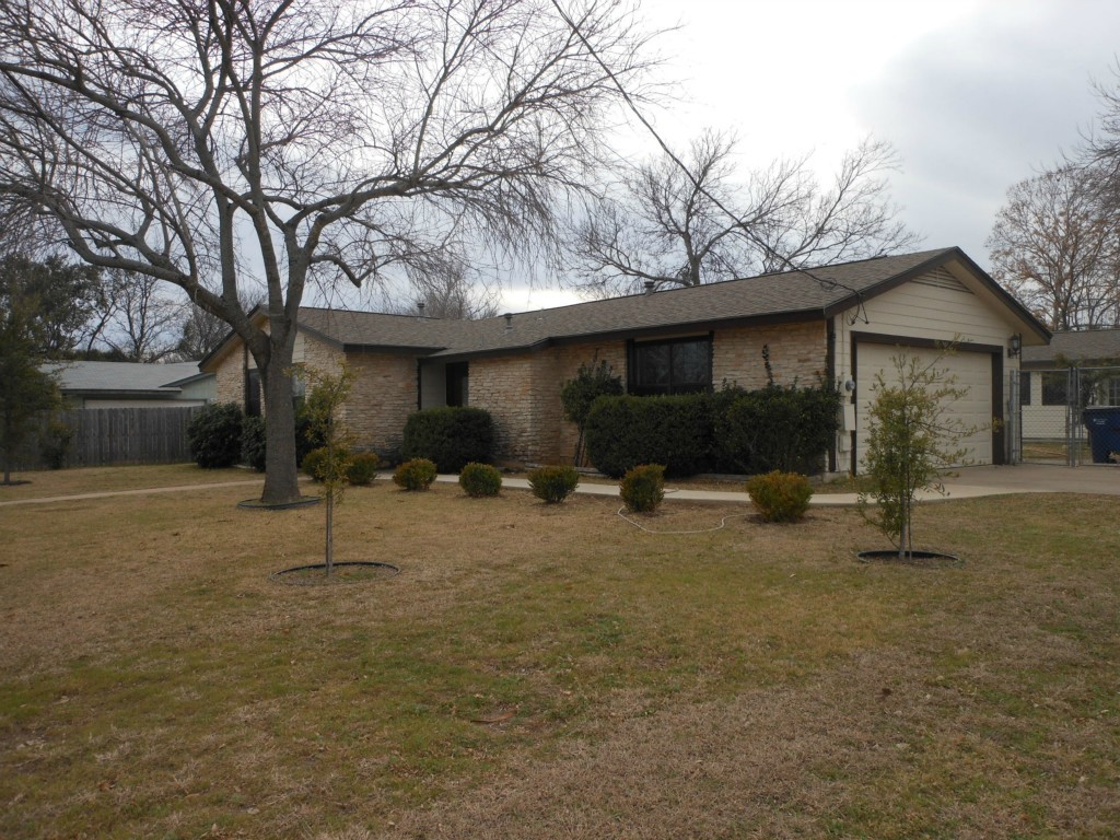 Sold Property | 1801 S West  DR Leander, TX 78641 1