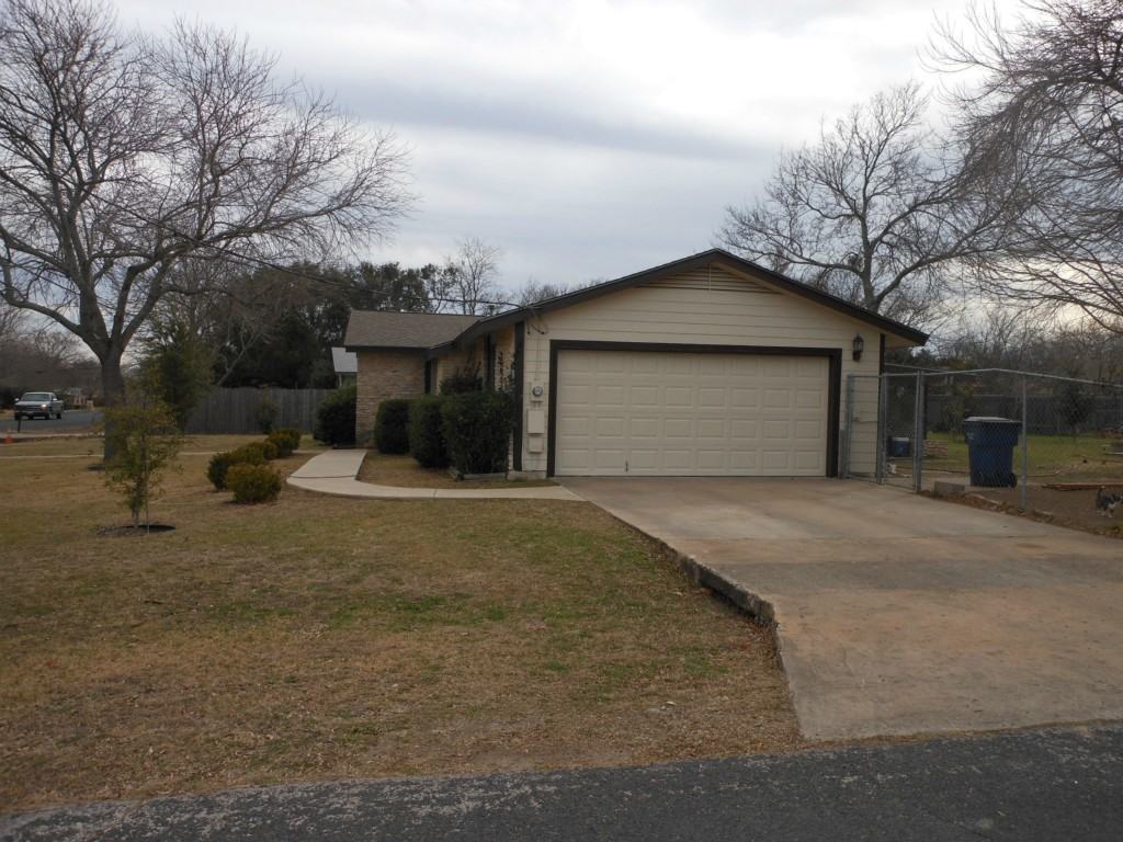 Sold Property | 1801 S West  DR Leander, TX 78641 15