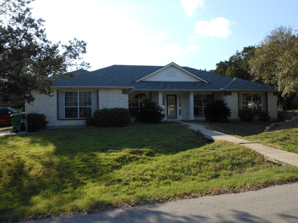 Sold Property | 21452 Lakefront  DR Lago Vista, TX 78645 0