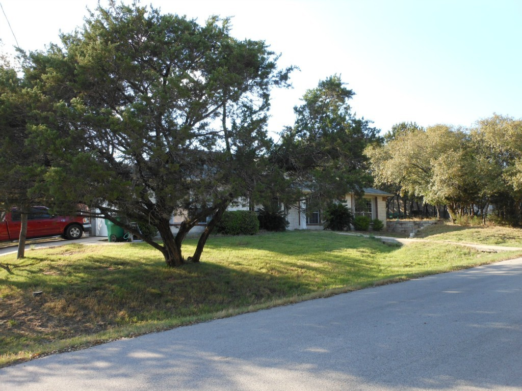 Sold Property | 21452 Lakefront  DR Lago Vista, TX 78645 1