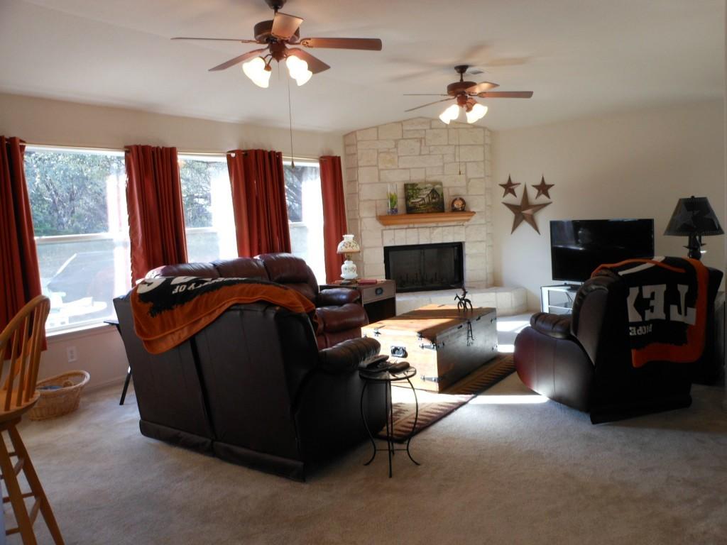 Sold Property | 21452 Lakefront  DR Lago Vista, TX 78645 18