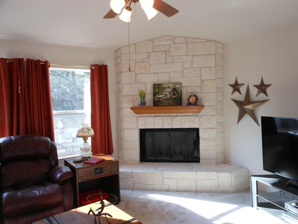 Sold Property | 21452 Lakefront  DR Lago Vista, TX 78645 20