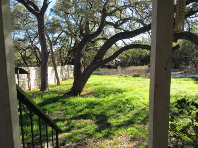 Leased | 18229 Edna  RD Jonestown, TX 78645 4