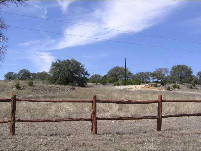 Sold Property | 29803 Montana Ridge  PASS Marble Falls, TX 78654 2