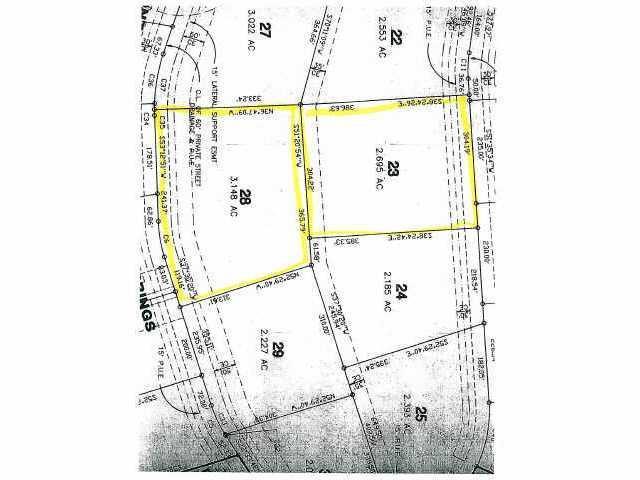Sold Property | 29803 Montana Ridge  PASS Marble Falls, TX 78654 3