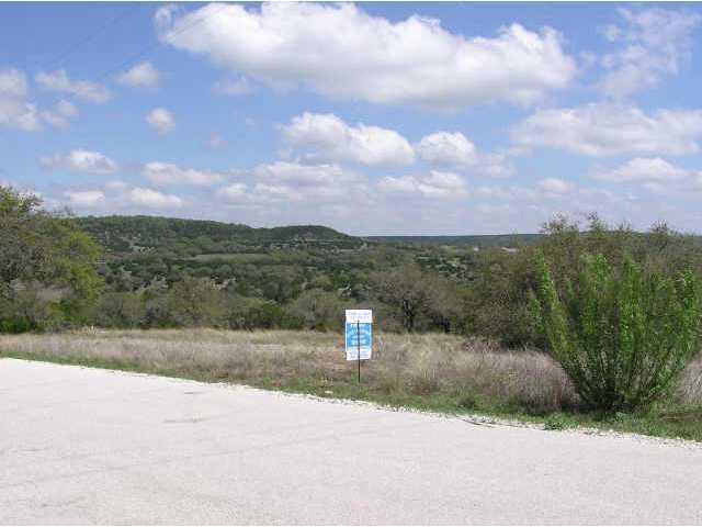 Sold Property | 29803 Montana Ridge  PASS Marble Falls, TX 78654 4