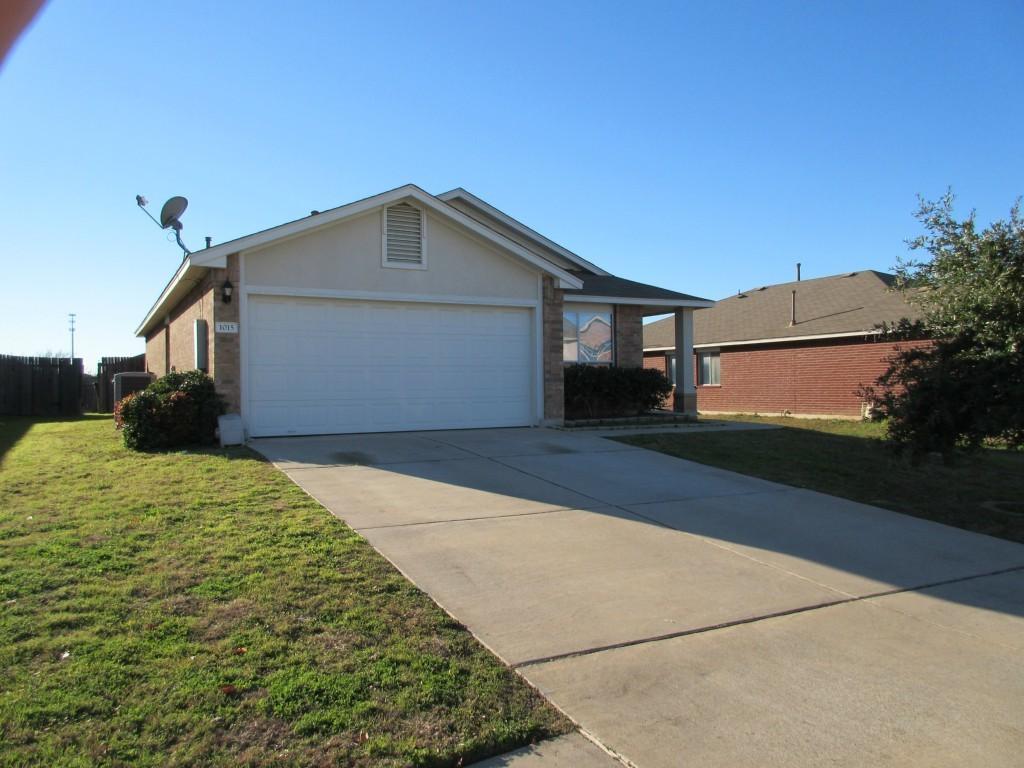 Sold Property | 1015 Remington  DR Leander, TX 78641 0