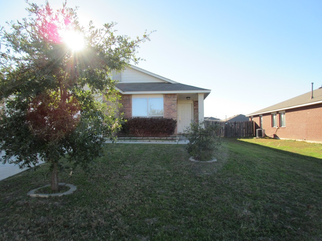 Sold Property | 1015 Remington  DR Leander, TX 78641 1