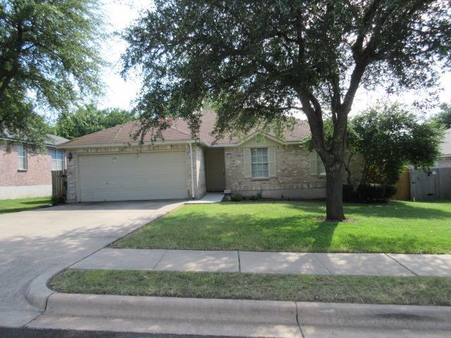 Sold Property | 1803 Oakmont  LN Cedar Park, TX 78613 0