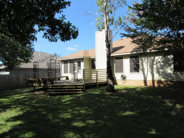 Sold Property | 1803 Oakmont  LN Cedar Park, TX 78613 14