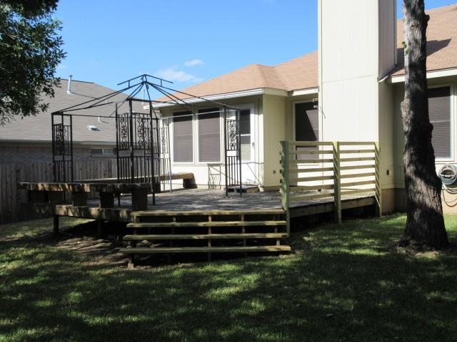 Sold Property | 1803 Oakmont  LN Cedar Park, TX 78613 15
