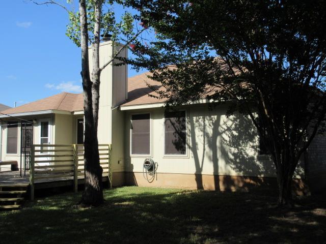 Sold Property | 1803 Oakmont  LN Cedar Park, TX 78613 17
