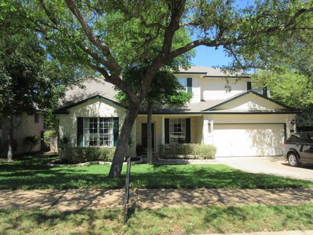 Sold Property | 1207 Wood Creek  DR Cedar Park, TX 78613 0
