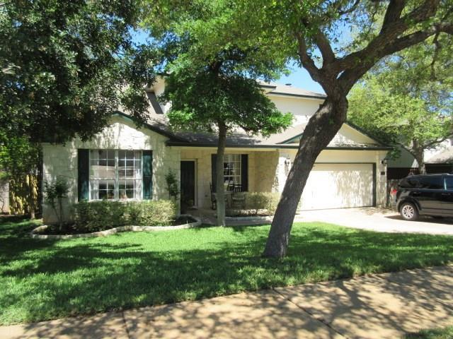 Sold Property | 1207 Wood Creek  DR Cedar Park, TX 78613 1