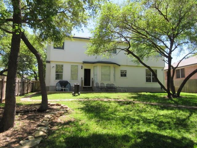 Sold Property | 1207 Wood Creek  DR Cedar Park, TX 78613 23
