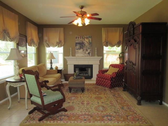 Sold Property | 1207 Wood Creek  DR Cedar Park, TX 78613 4