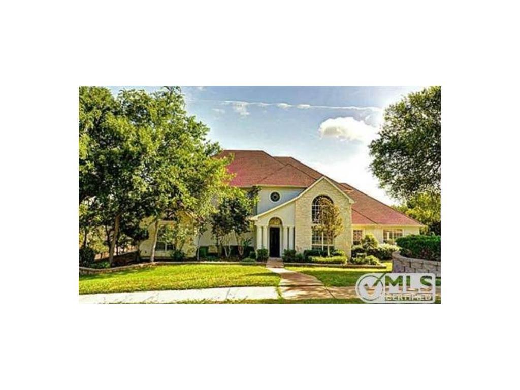 Sold Property | 2807 Sonterra  Drive Cedar Hill, TX 75104 1