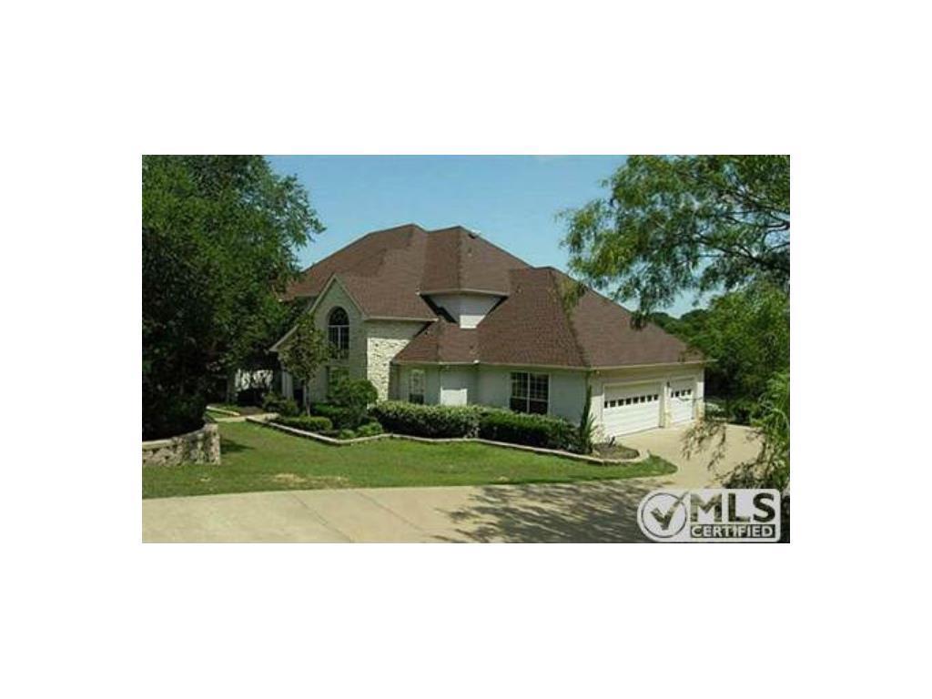 Sold Property | 2807 Sonterra  Drive Cedar Hill, TX 75104 2