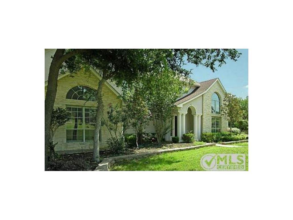 Sold Property | 2807 Sonterra  Drive Cedar Hill, TX 75104 3