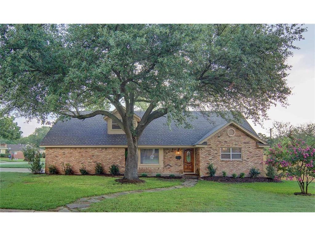 Sold Property | 5601 Morley  Avenue Fort Worth, TX 76133 0