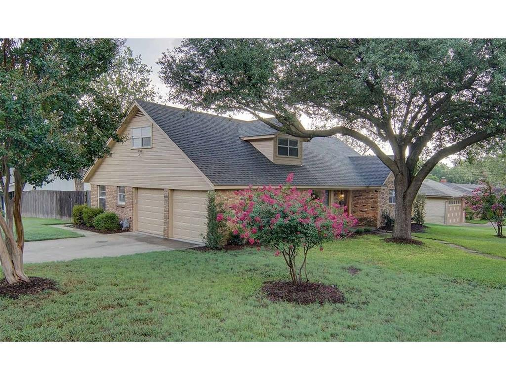 Sold Property   5601 Morley  Avenue Fort Worth, TX 76133 1