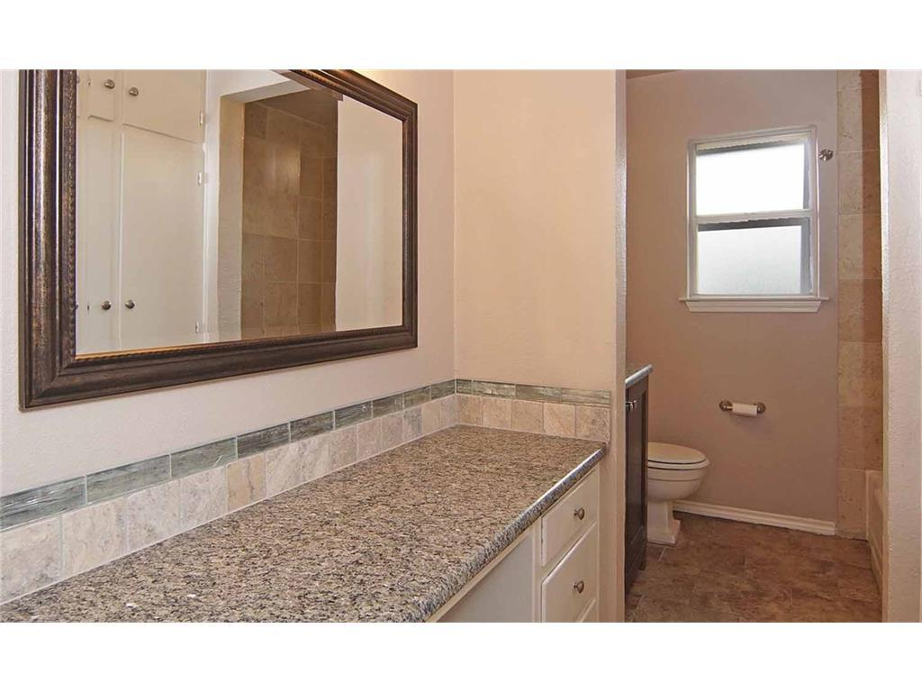 Sold Property   5601 Morley  Avenue Fort Worth, TX 76133 19