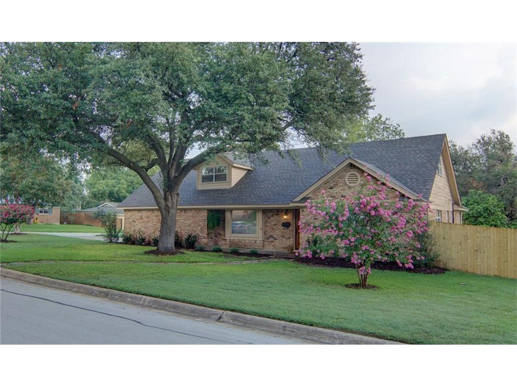 Sold Property   5601 Morley  Avenue Fort Worth, TX 76133 2