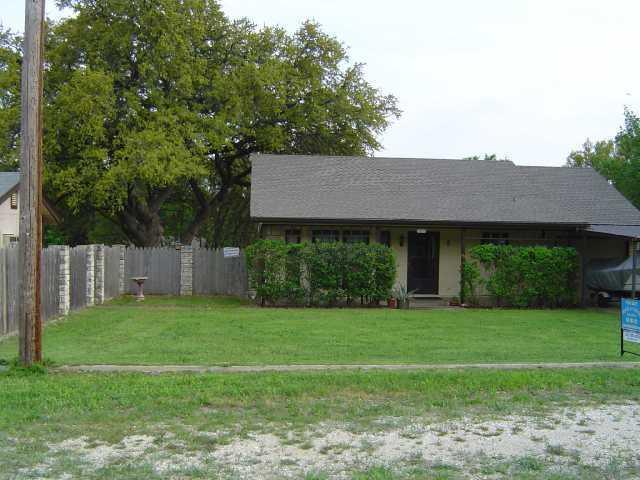 Withdrawn | 18311 Center  ST Jonestown, TX 78645 0