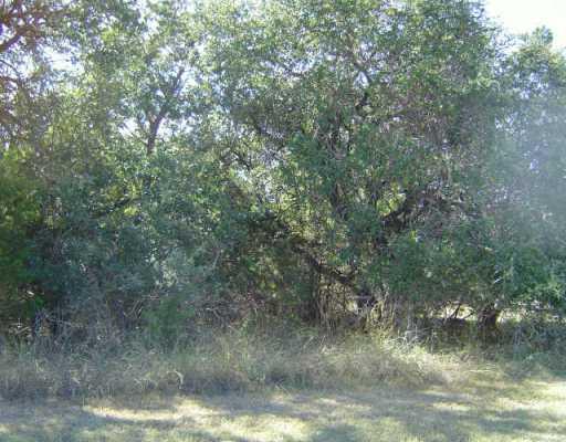 Sold Property   8604 Bronco  LN Lago Vista, TX 78645 0